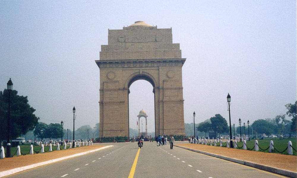 historical-india-gate