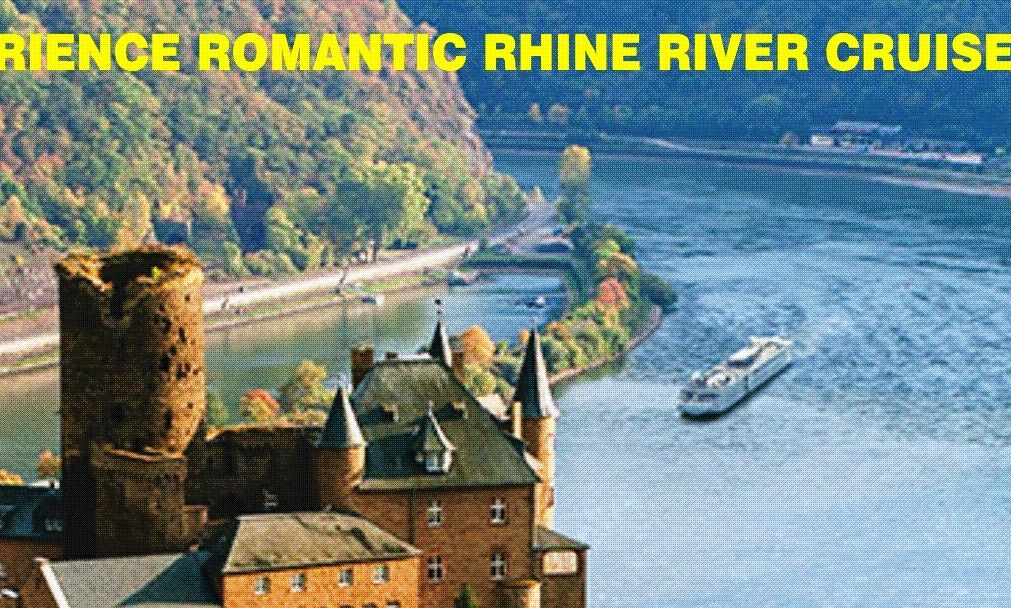 rhine-river-cruise