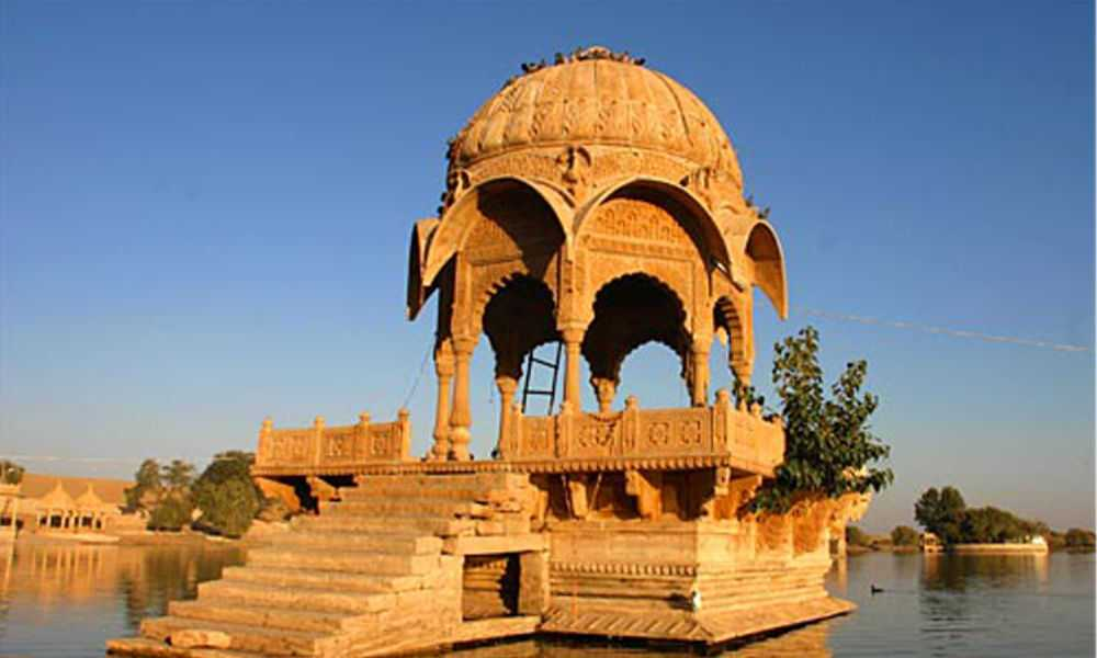 rajasthan customized tour packages